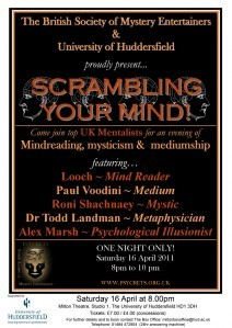 scrambling your mind image