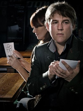 image of psychological illusionist