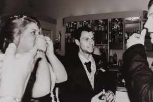 Photo of Wedding Magician in Nottingham