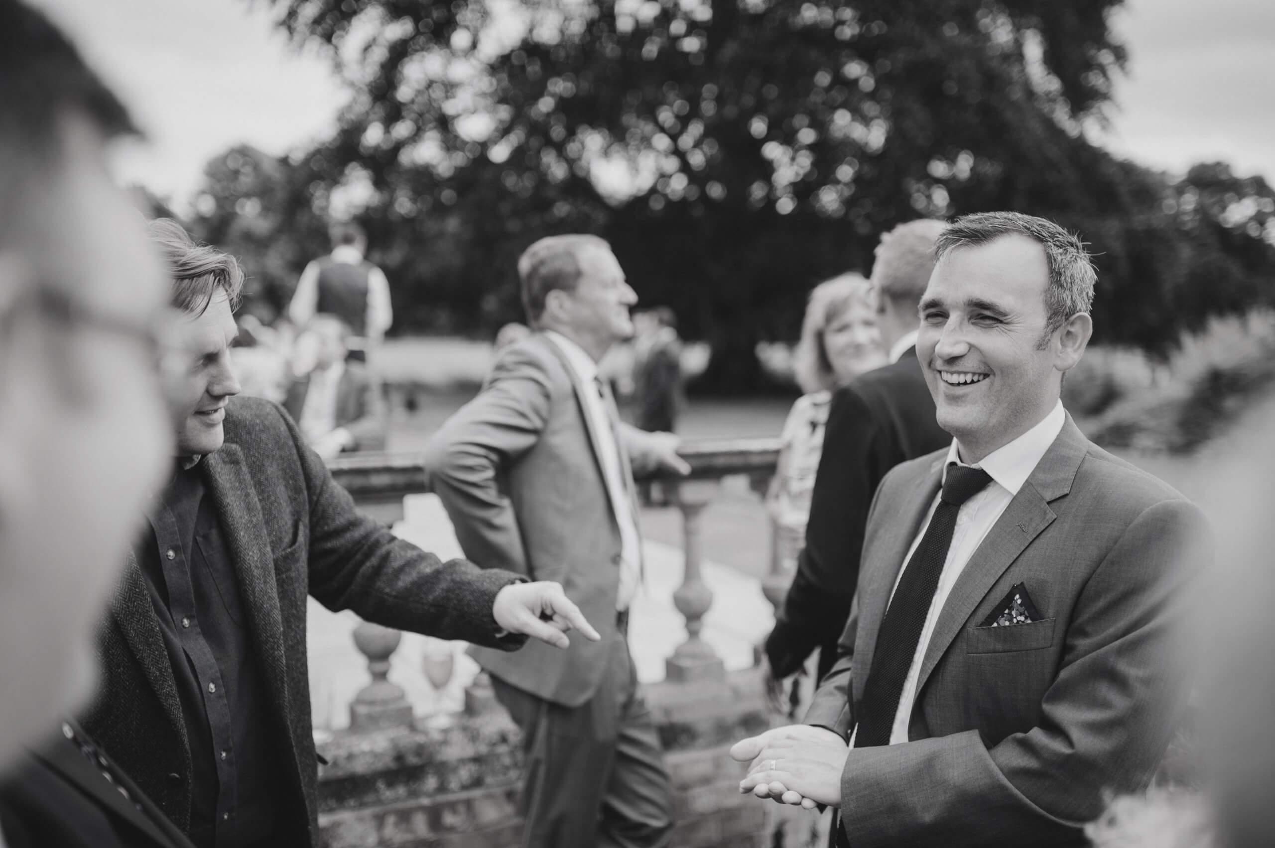 Photo showing Thoresby Weddings