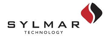 Photograph of Sylmar Logo