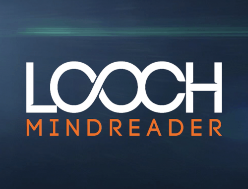 Logo of Nottingham Magician and Mindreader Looch