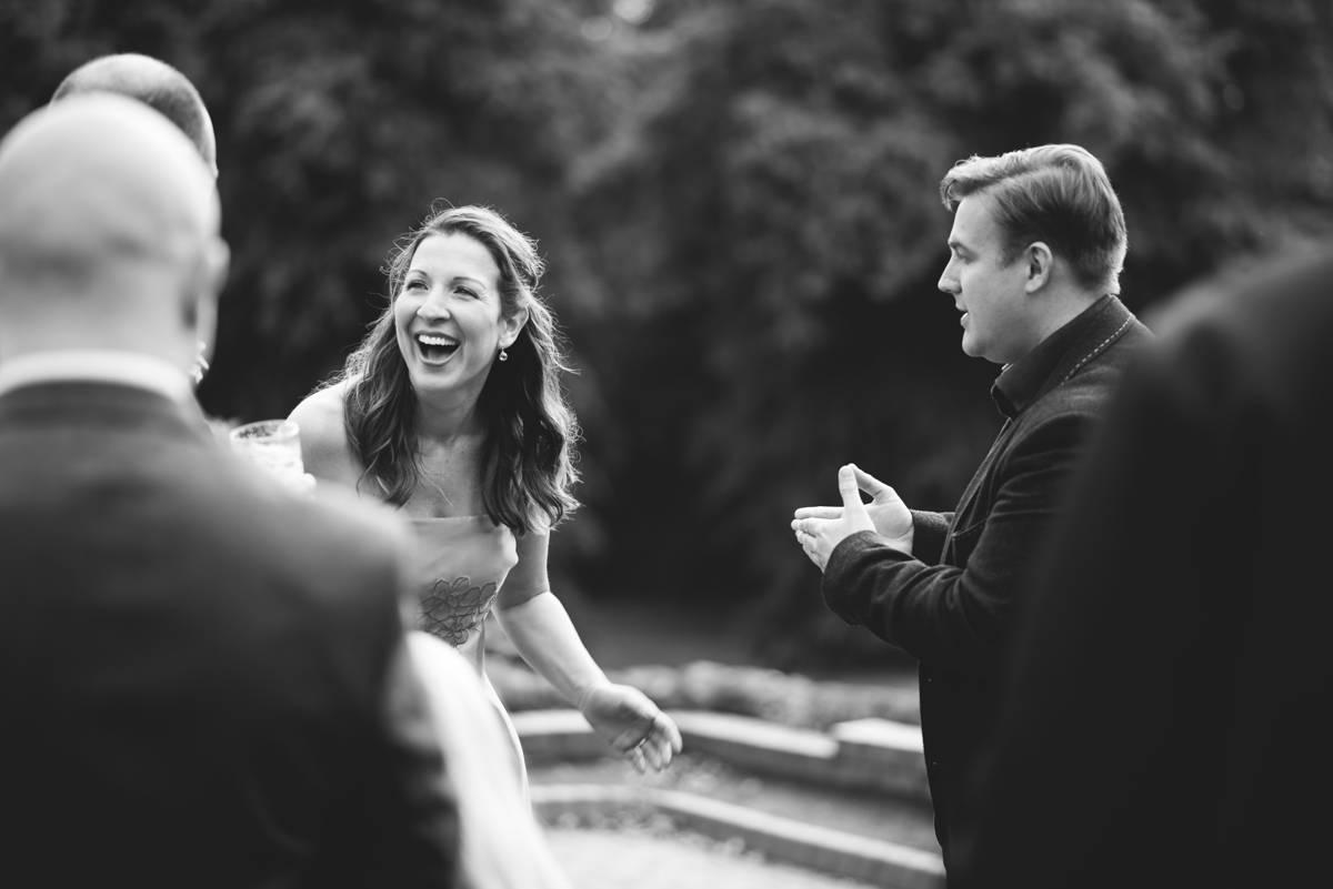 An image of Wedding Magician Nottingham