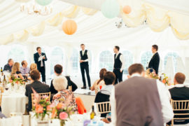 Image of Looch Wedding Magician Nottingham