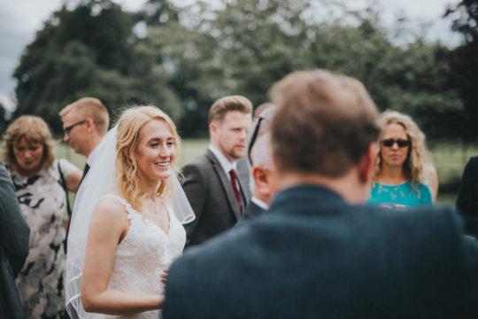 Shot of Wedding Entertainment Ideas