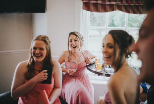 Photo of Wedding Entertainment in Nottingham