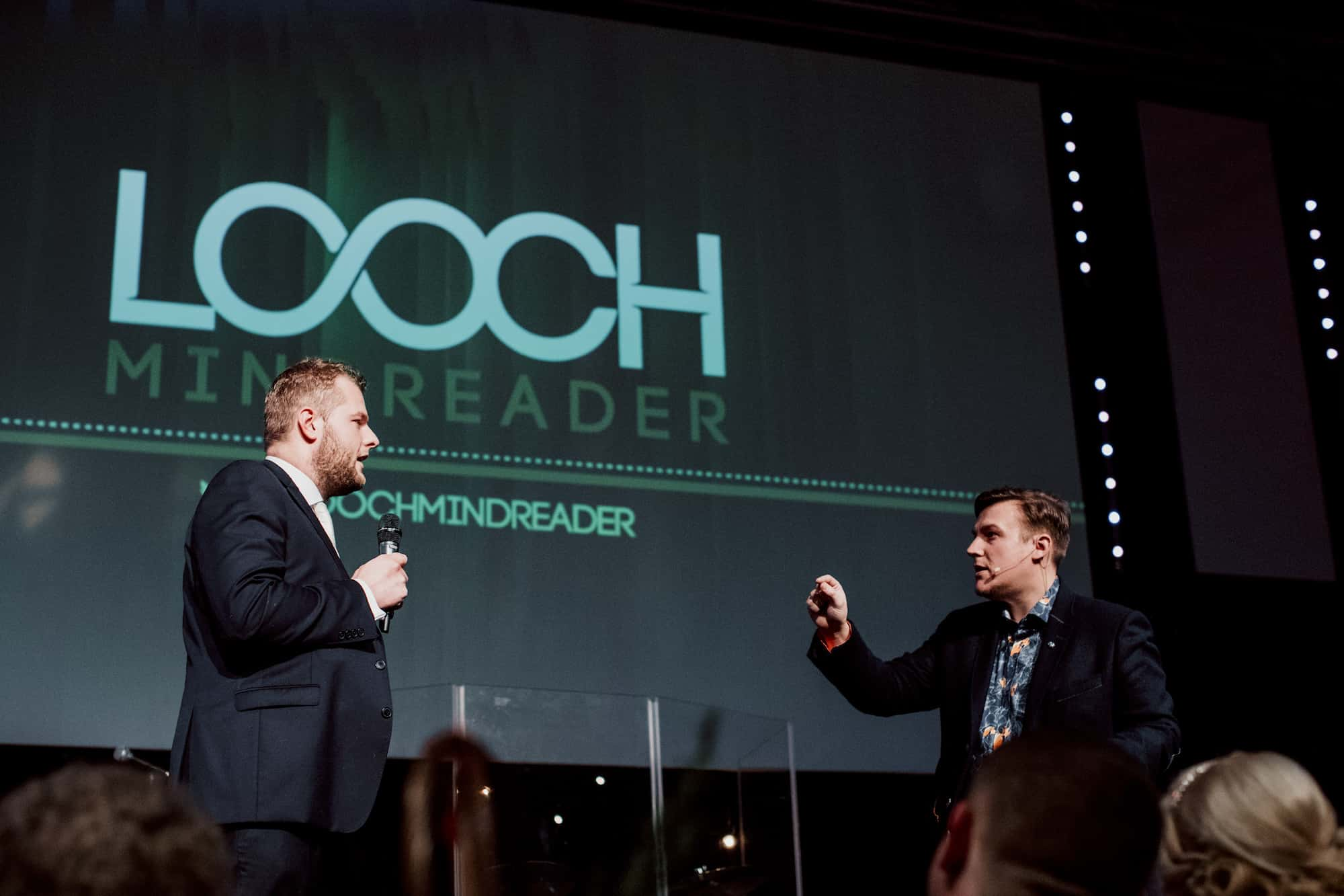 Photo of Corporate Event Ideas