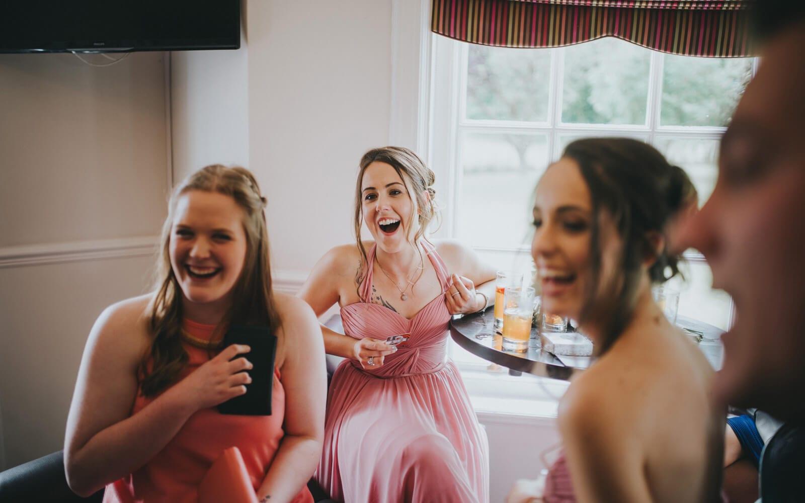 Ideas For Wedding Entertainment