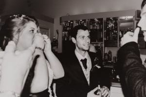 Photo of Wedding Magician in Nottingham