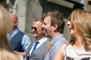 Mind Reader excels at Peak District Weddings