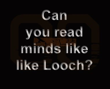 Can you read minds?
